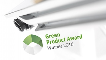 Sunlumo wins Green Product Award
