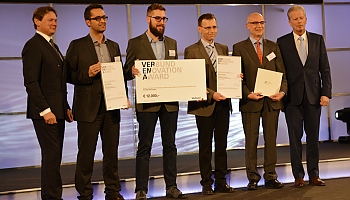 Sunlumo wins VERENA Award
