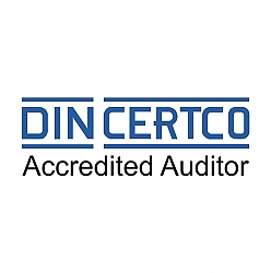 DIN CERTCO certification by Sunlumo Technology